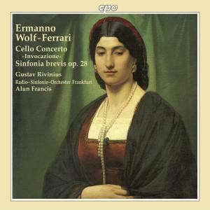 Wolf-Ferrari: Cellokonzert